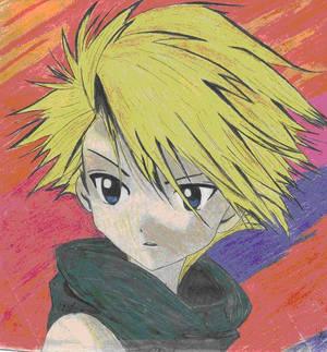 Twilight Yamato