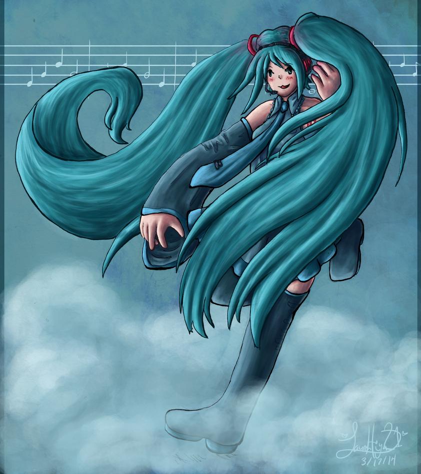Miku Jump by laurenhiya21