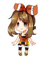 May Pixel by Nefery-san