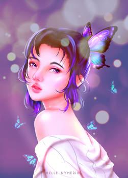 Dance of the Butterflies v2