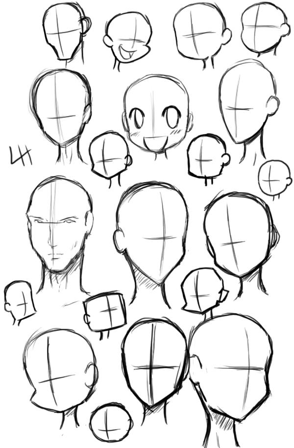 ::Heads:: by lonehero