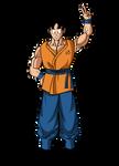 Son Goku - Fukkatsu no ''F''