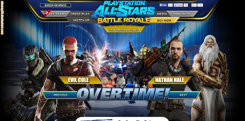 Pubg By Sodano On Deviantart: Evil Cole VS Nathan Hale