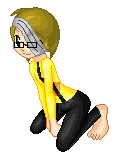 Saru Pixel  by The-Insane-Puppeteer