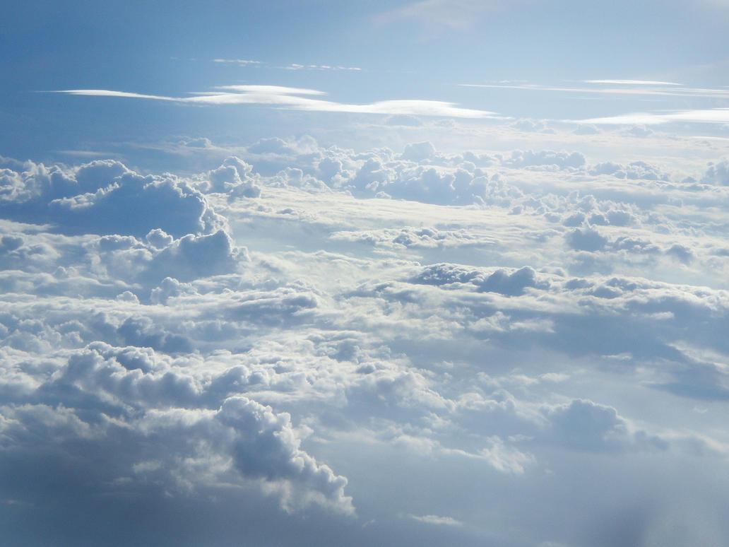 Cloud by mai-tran