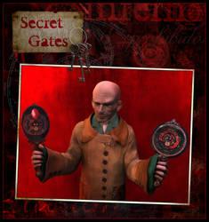 Secret Gates