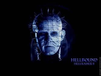 Hellraiser Wallpaper - Pinhead by Hellraiser-fans