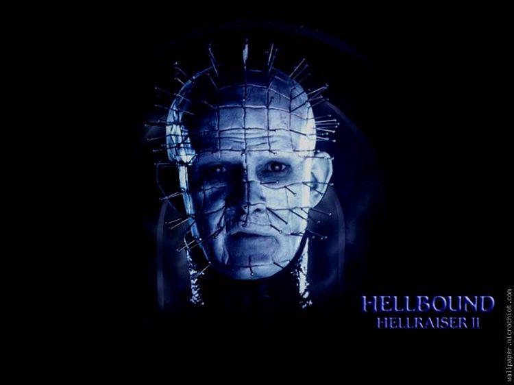 Hellraiser Wallpaper - Pinhead