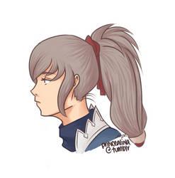 Takumi by ClassyKitteh