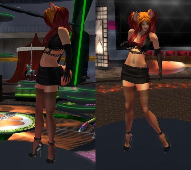 SL - Clubbin' by BnGJessie