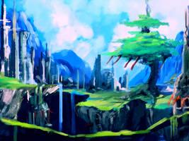 the fantasy by Alveeus