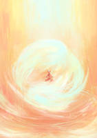 Airbender by AngHuiQing