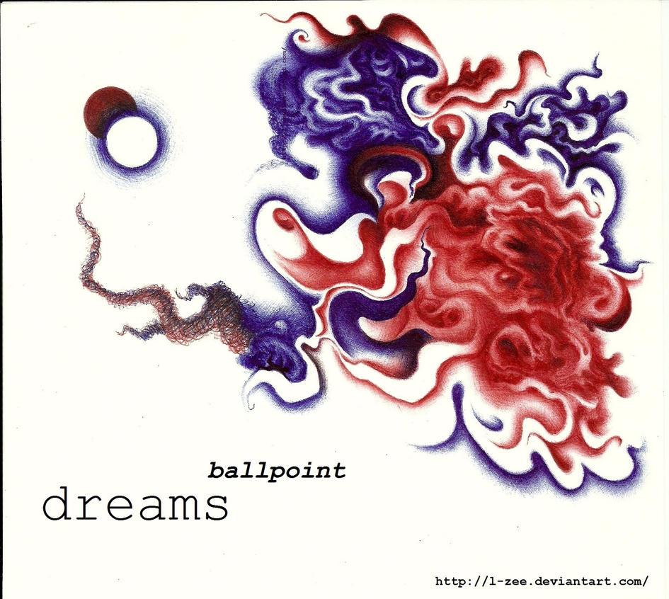(language of my) dreams by l-zee