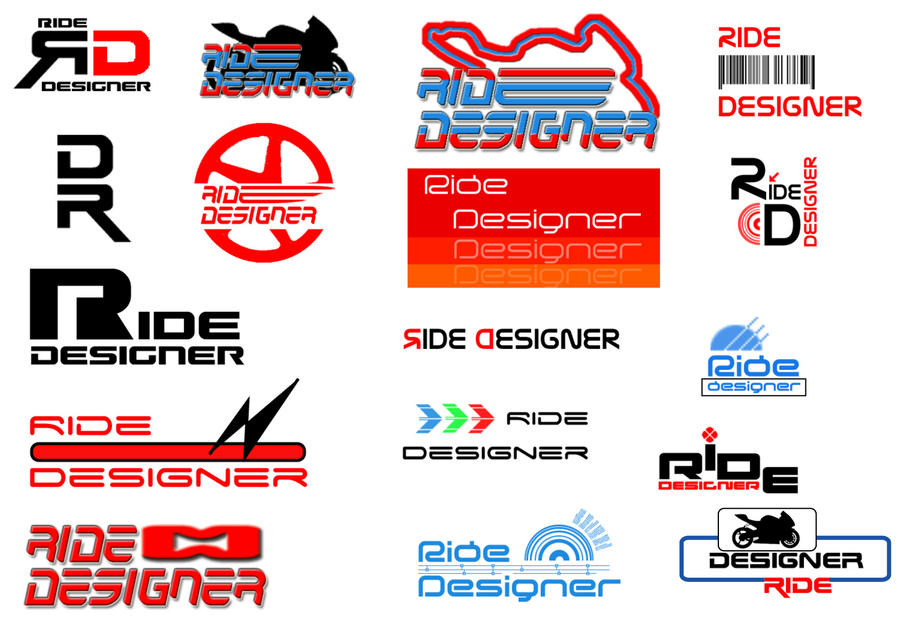 Logo Designs - Pick One by zoomzoom