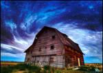 Sky Warp by zoomzoom