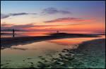 Chemical Sunset