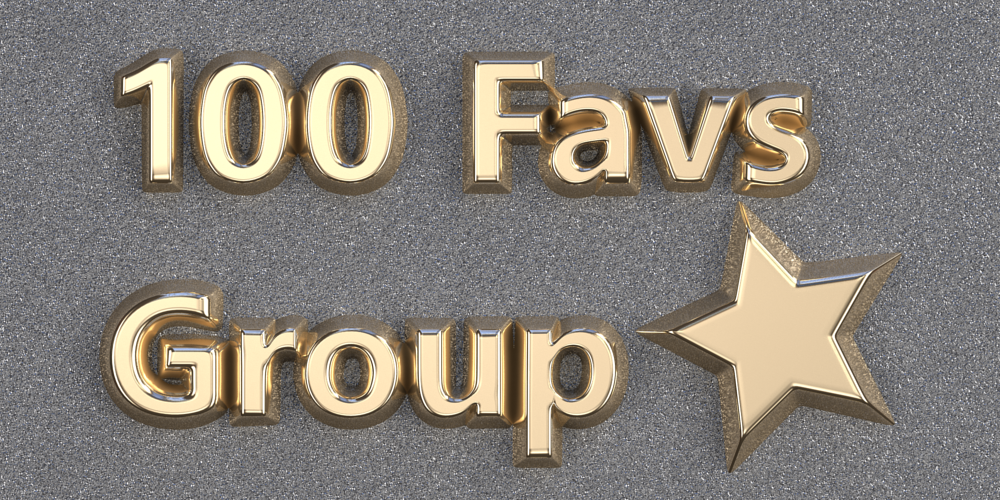 100 FavsGroup by zoomzoom