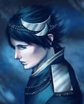 Moon Prince by Sylfaenn