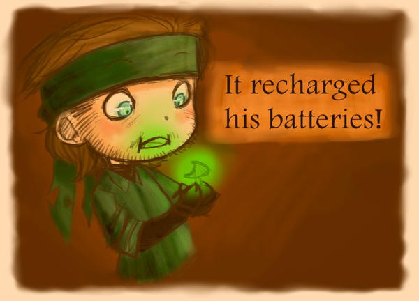 My Batteries by Brani-Chan