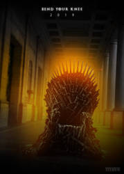 Bend Your Knee by IYEOFO