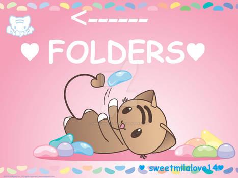 Gallery Folders