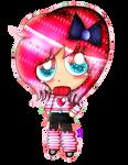 Kumiko (OC HTF ) by Sweetmilalove14