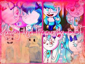 DeviantID Hayley And Flippymila BBF