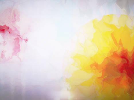 (2048x1536) Watercolor Fantasy Texture - N.1