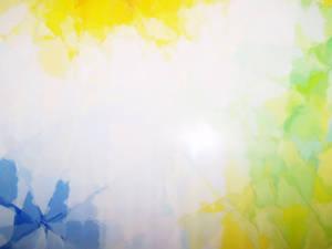 (2048x1536) Watercolor Fantasy Texture - N.4