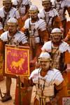 Caesar's Sixth by Mgsblade