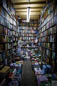 Fas: Books