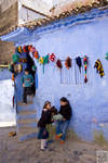 Chefchaouen:Hats by Mgsblade