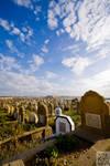 Rabat: Cemeteries