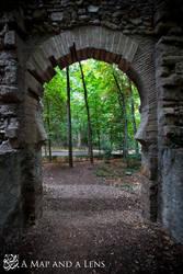 Granada: Two worlds by Mgsblade