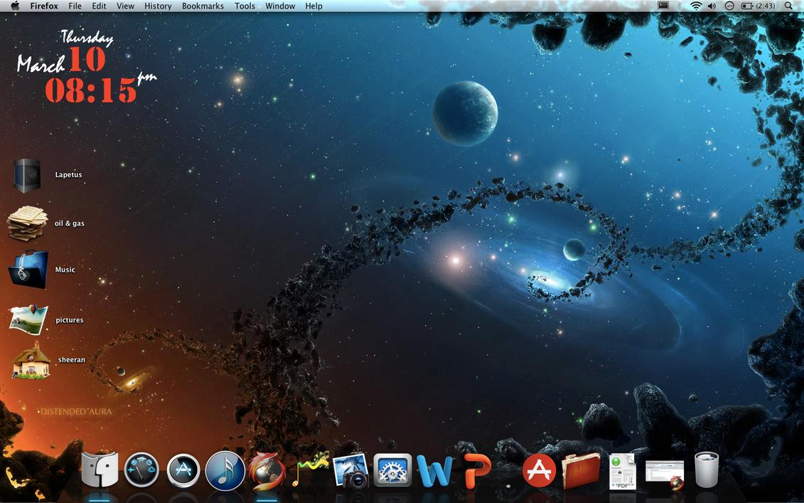 how to take a desktop screenshot mac