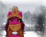 Winter warm!