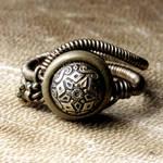 Mystical Ring Steampunk