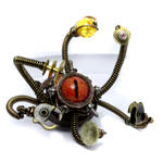 Beholder Robot