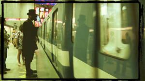 Steampunk Video Frame 12