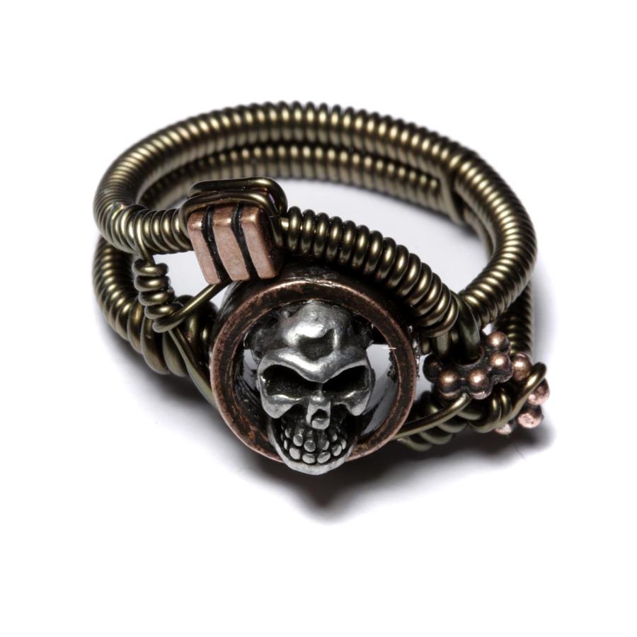 steunk jewellery