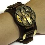 Steampunk Bracelet