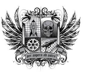 Steampunkorama Facebook Steampunk Community Logo