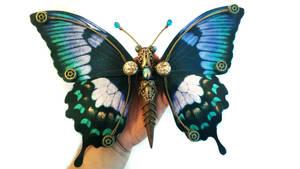Steampunk Butterfly no.4