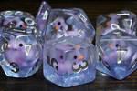 Ducklings of Doom dice set