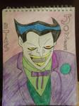 BTAS: Joker