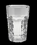 Glass transparent glass