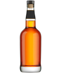 Bottle of whiskey on a transparent background. by PRUSSIAART
