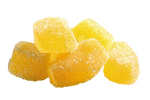 Fruit marmalade on a transparent background by PRUSSIAART