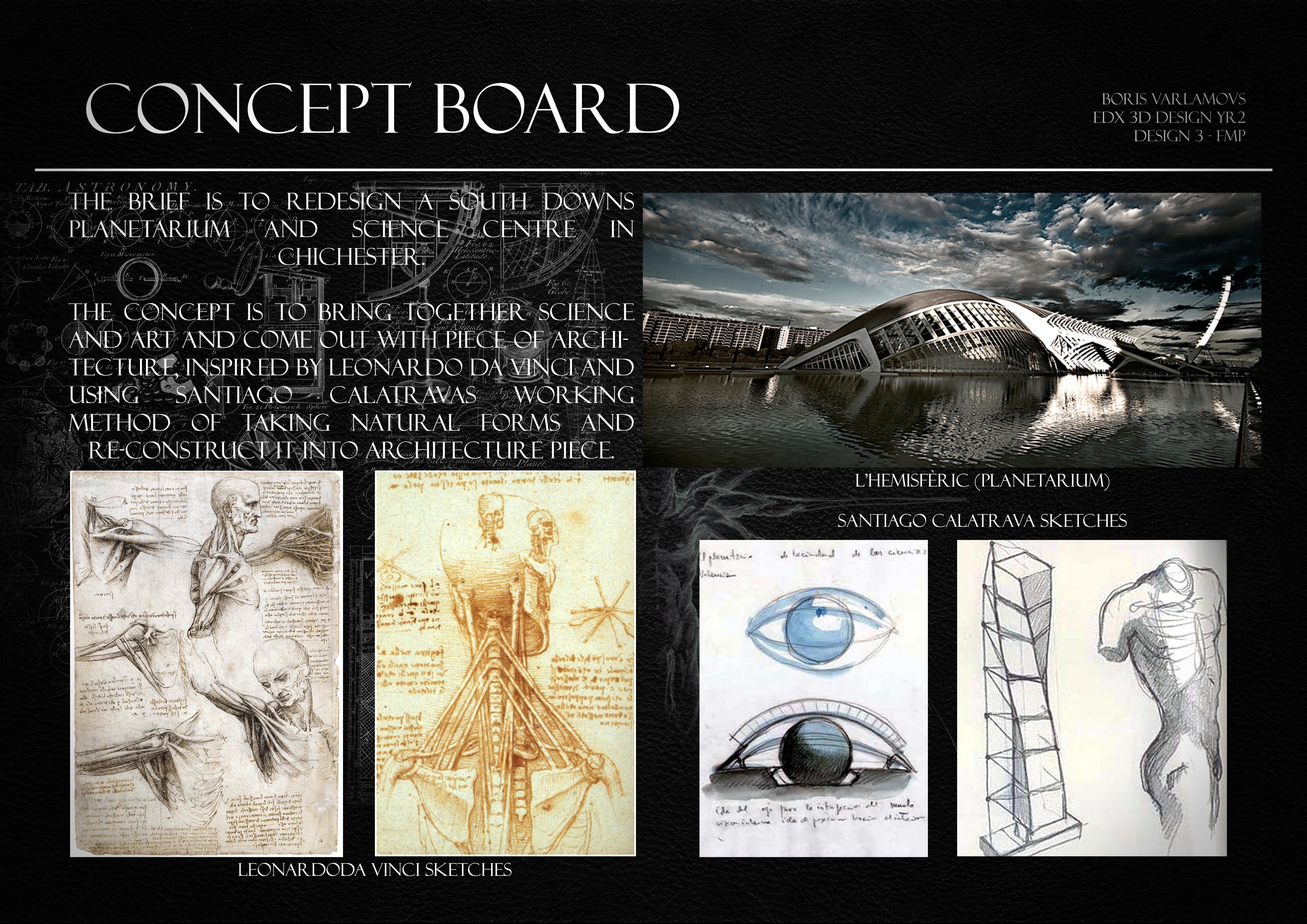 Planetarium concept board by Lpfanlp on DeviantArt