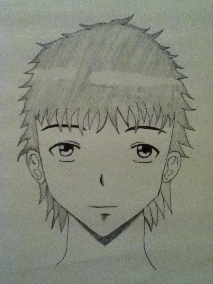 Manga Drawing Beginner By Kinokiita Saru